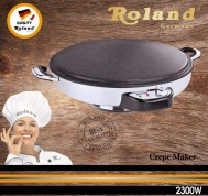 Roland Fladenbäcker Granit