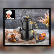 Teekannee Porzellan
