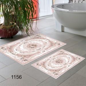 Badezimmerteppich 1156