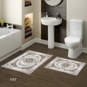 Badezimmerteppich 1157
