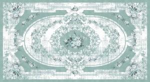 Roland 5er Teppich Set Waschbar 1158