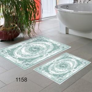 Badezimmerteppich 1158