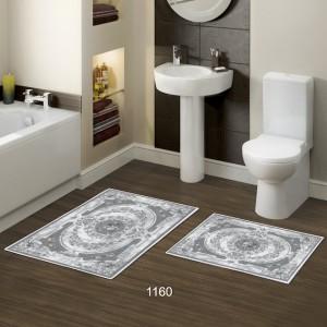 Badezimmerteppich 1160