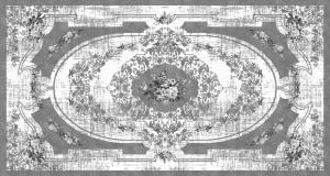 Roland 5er Teppich Set Waschbar 1160