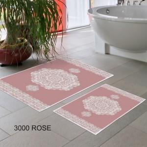 Badezimmerteppich 3000