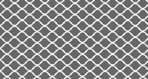Roland 5er Teppich Set Waschbar 3003 Grey