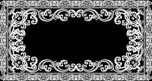 Roland 5er Teppich Set Waschbar 3102 Black