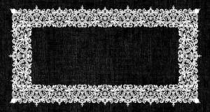Roland 5er Teppich Set Waschbar 3118 Black