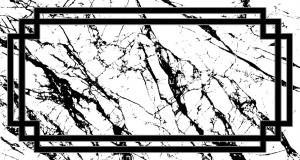 Roland 5er Teppich Set Waschbar 3188 White