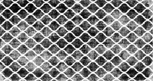 Roland 5er Teppich Set Waschbar 3196 Black