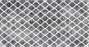 Roland 5er Teppich Set Waschbar 3196 Grey