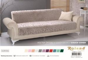 Roland Couch Decke 170x215cm