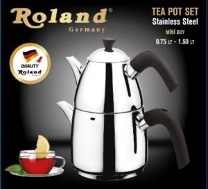Roland Teekanne Mini