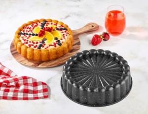 Kuchen Form R3 Schwarz