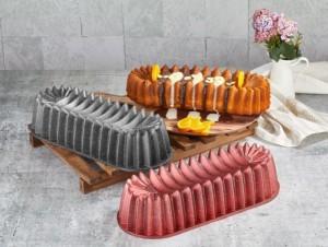 Kuchen Form R8 Schwarz