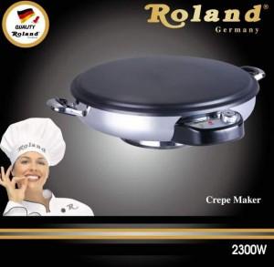Roland Fladenbäcker Teflon