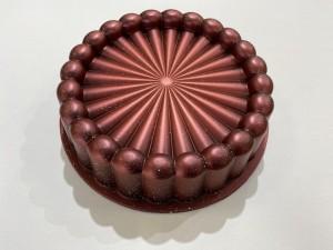 Kuchen Form R3 Rot