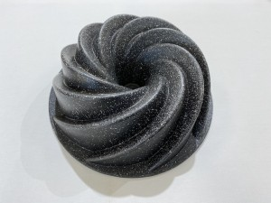 Kuchen Form R2 Schwarz