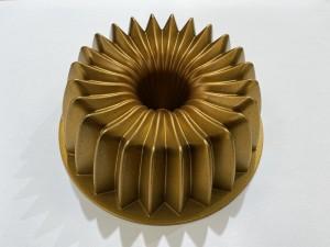 Kuchen Form R1 Gold